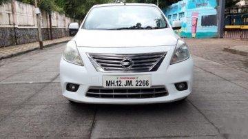 Nissan Sunny 2011-2014 Diesel XV 2012 MT for sale in Pune