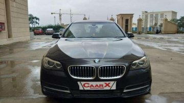 2016 BMW 5 Series AT for sale in Thane