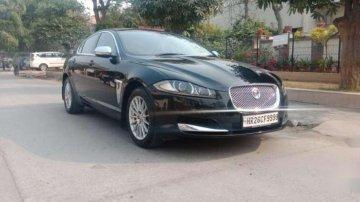 Jaguar XF Diesel 2014 AT for sale in Gurgaon