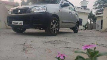 Used Maruti Suzuki Alto MT in Jagraon at low price