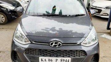 Used Hyundai i10 Magna 1.2 2018 MT for sale in Nagar