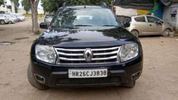 2014 Renault Duster MT for sale in Gurgaon