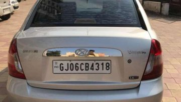 2007 Hyundai Verna MT for sale in Vadodara at low price