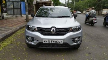 Used Renault KWID MT in Pune car at low price