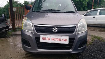 Maruti Suzuki Wagon R LXI 2013 MT for sale in Ahmedabad