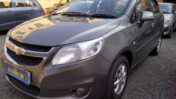 2014 Chevrolet Sail MT for sale in Visakhapatnam