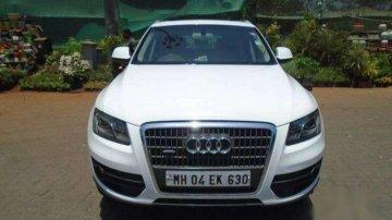 Used Audi Q5 AT for sale in Mumbai