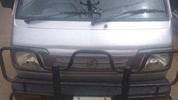 2009 Maruti Suzuki Omni MT for sale in Erode at low price