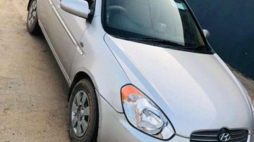 Used Hyundai Verna CRDI VGT SX 1.5, 2008, Diesel MT for sale in Patna