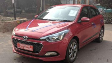 Used Hyundai i20 MT for sale in Noida at low price