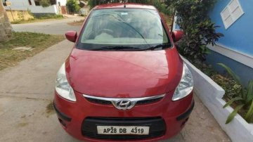 Used Hyundai i10 MT for sale in Hyderabad at low price