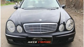 2006 Mercedes Benz E-Class 280 CDI AT 1993-2009 for sale in Pune