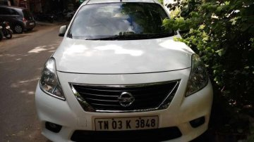 Used Nissan Sunny Special Edition 2013 MT for sale in Chennai