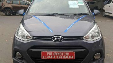 Used Hyundai i10 2015 Sportz 1.2 MT for sale in Noida
