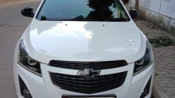 Chevrolet Cruze LTZ MT 2014 for sale in Pune