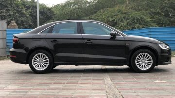 Used Audi A3 35 TDI Premium Plus 2016 AT for sale in New Delhi