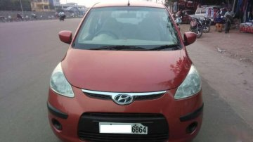 Used Hyundai i10 Sportz 2009 AT for sale in Hyderabad