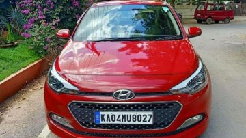 Used Hyundai i20 2018 for sale in Nagar