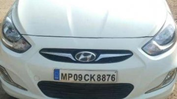 2011 Hyundai Verna MT for sale in Dewas at low price