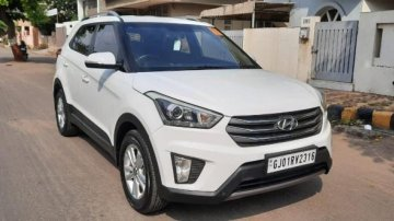 2016 Hyundai Creta 1.6 CRDi SX MT for sale in Ahmedabad