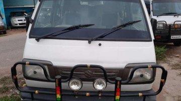 Maruti Suzuki Omni LPG BS-IV, 2007, LPG MT for sale in Erode