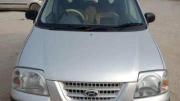 2007 Hyundai Santro Xing XO MT for sale in Guragon at low price