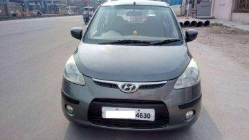 Used Hyundai I10 1.2 KAPPA ASTA, 2008, Petrol MT for sale in Hyderabad