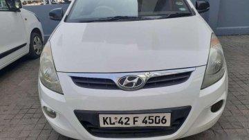Used Hyundai I20 Asta 1.4 CRDI, 2012, Diesel MT for sale in Thrissur