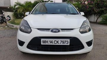 Used Ford Figo Diesel ZXI AT in Pune car at low price
