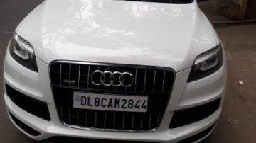 Used 2015 Audi Q7 3.0 TDI Quattro Premium Plus AT in New DElhi for sale