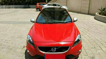 Used Volvo V40 AT for sale in Thane