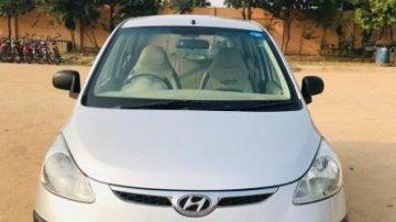 Used 2009 Hyundai i10 Era 1.1 MT for sale in Ahmedabad