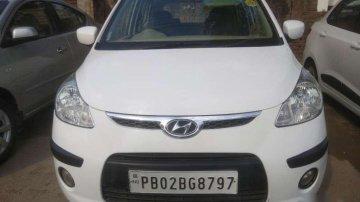 Used 2010 Hyundai i10 MT for sale in Dhubri