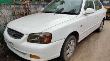 Used 2009 Hyundai Accent MT for sale in Thiruvananthapuram