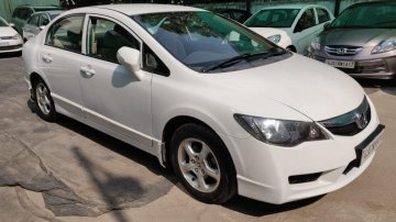 Honda Civic 1.8 V MT 2010 for sale in Ahmedabad