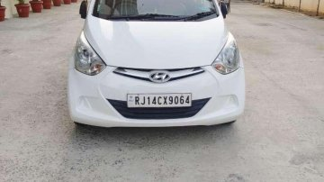 Used Hyundai Eon D Lite MT for sale in Jaipur at low price
