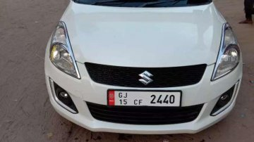Maruti Suzuki Swift 2016 Zdi MT for sale in Dharampur