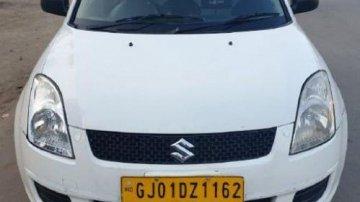 2016 Maruti Suzuki Swift Dzire MT in Ahmedabad for sale