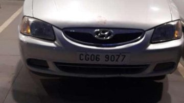 Used 2003 Hyundai Accent GLE MT in Dhamtari