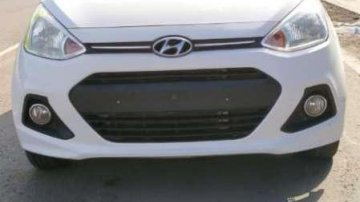 Used 2017 Hyundai i10 MT for sale in Surat