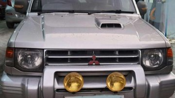2005 Mitsubishi Pajero MT for sale in Chennai