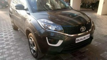 2018 Tata Nexon MT for sale in Thane