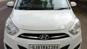 Hyundai i10 Sportz AT 2013 for sale in Ahmedabad