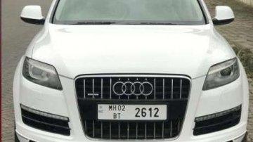 Audi Q7 AT for sale in Mumbai