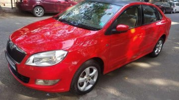 Skoda Rapid 2013 AT for sale in Thane