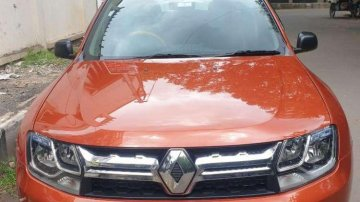 2018 Renault Duster MT for sale in Chennai