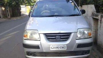 Used Hyundai Santro Xing 2011 MT for sale in Surat