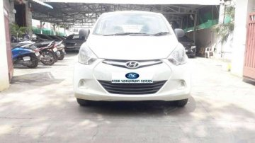 Used Hyundai Eon MT for sale in Coimbatore at low price