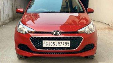 Used Hyundai i20 2017 Asta 1.4 CRDi MT for sale in Surat