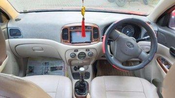 Used Hyundai Verna 1.4 CRDi GL 2007 MT for sale in Nilambur